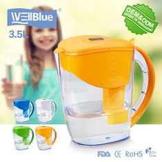 China Fashion Britra Alkaline Classic Water Pitcher 3.5L for Family Healthy Life factory