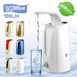China Multi Colored 4 Stage Alkaline Water Filter Purifier For Household / Commercial Use factory