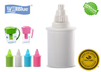 Healthy WellBlue Coconut Water Filter Cartridge For Alkaline Water Jug Use