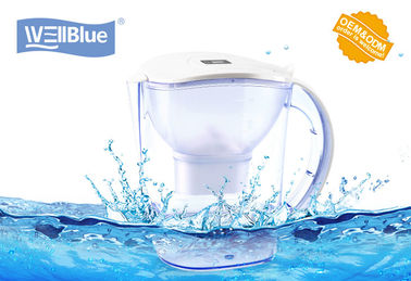 Wellblue Food Grade Alkaline Water Jug For Hotel / Bar / Household / School Use