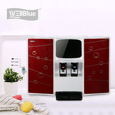 Desktop Installation Ro Water Purifier Machine Water Dispenser For Family Health