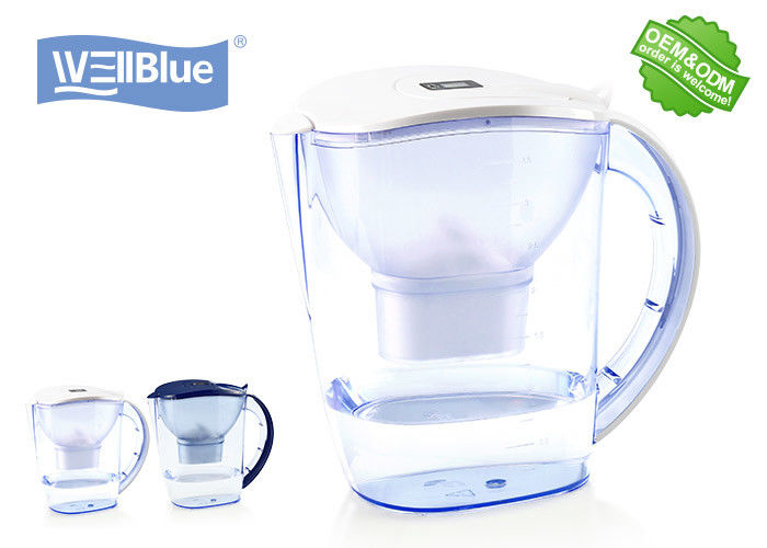 Health BPA Free Brita Maxtra Water Pitcher Compatible With Maxtra Filter supplier