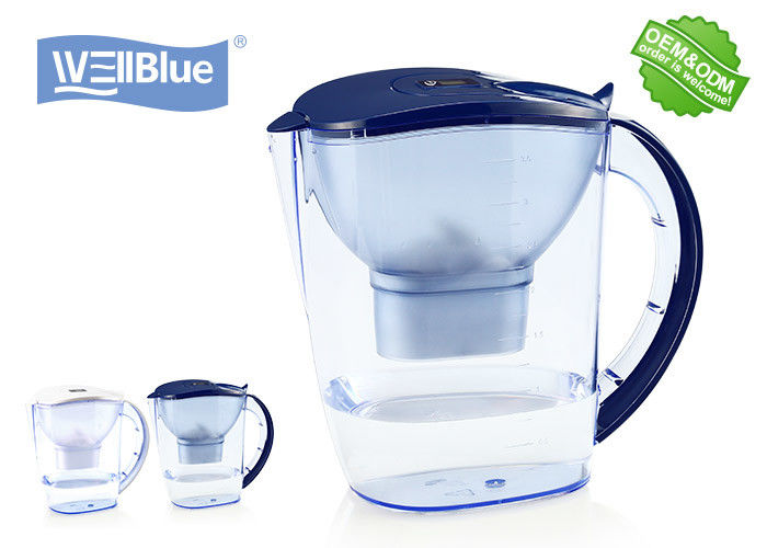 3.5L Capacity BPA Free Brita Maxtra Water Pitcher Compatible With Maxtra Filter supplier