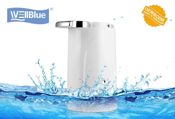 Energy Drink Countertop Alkaline Water Filter 4 Stages For Home / Office Use supplier